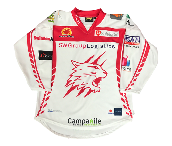 Wildcats Home Jersey